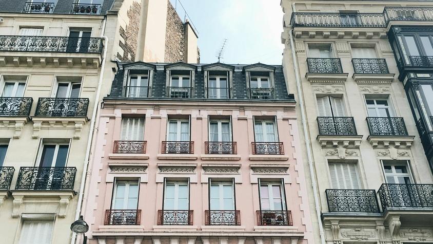 Immeuble de 16 lots - Paris 6e