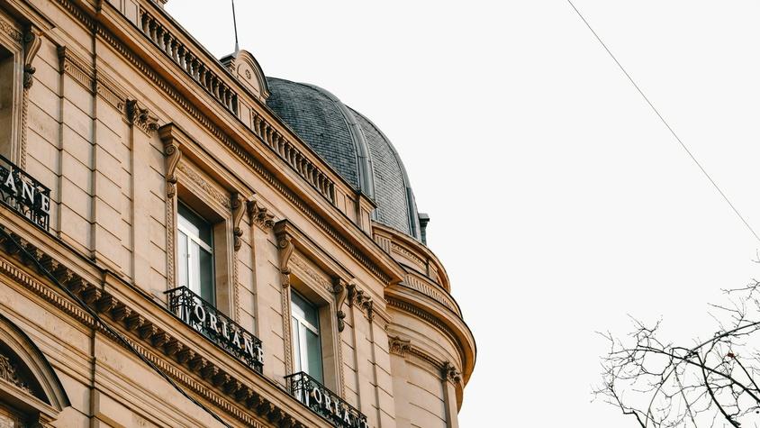 Immeuble de 20 lots - Paris 14e